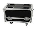 Case Ledbar 12x12W 5in1