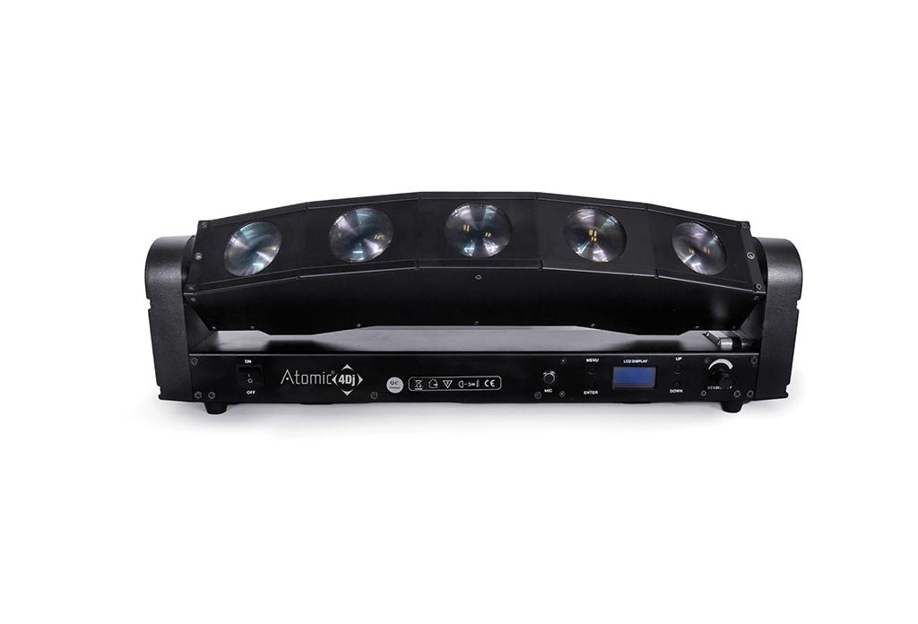 Barra Led MoviBar 510 RGBW