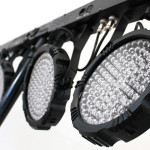 Atomic4Dj Barra Led PLS3 Compact