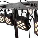 Atomic4Dj Barra Led PLS5 Compact