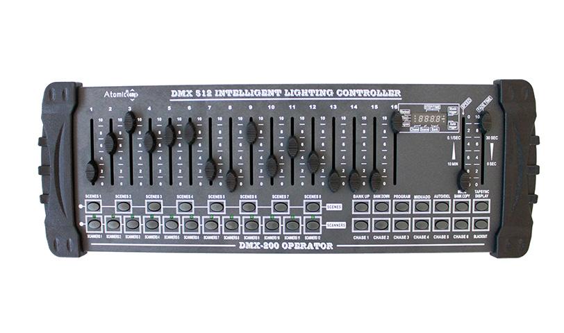 Operator200 Dmx