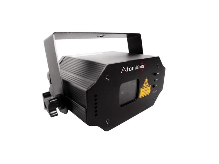 Laser Atomic4Dj Prime G