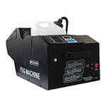 Macchina della Nebbia Hazer 1500 DMX