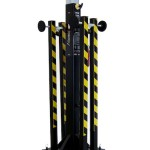 Atomic4DJ elevatore telescopico Lift400