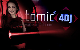 Atomic4DJ Prodotti