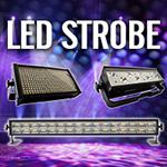 Lampade strobo a Led | LED STROBE