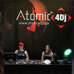 Open Day Atomic4dj