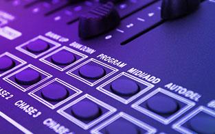 Mixer Light Atomic4DJ
